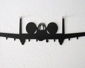 A-10 WartHog metal wall decor