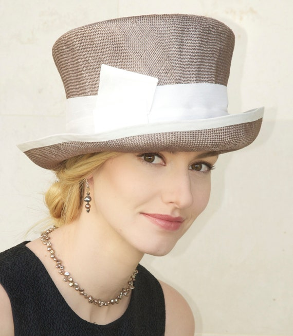 hat on sale wedding hat church hat s formal by