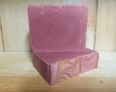 Dragon's Blood Artisan Bar Soap - LIMITED EDITION (with sunflower oil)