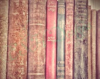 Grandma's Books