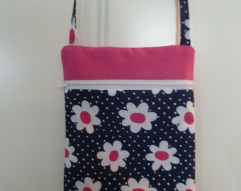 Crossbody bag, Messenger bag, Tablet, iPad, Kindle, Nook, Purse, Bag