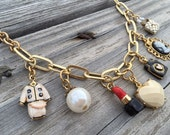 Vintage Chic Necklace