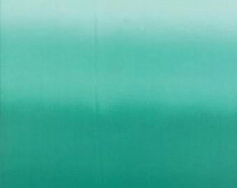 Ombre Teal by V & Co.