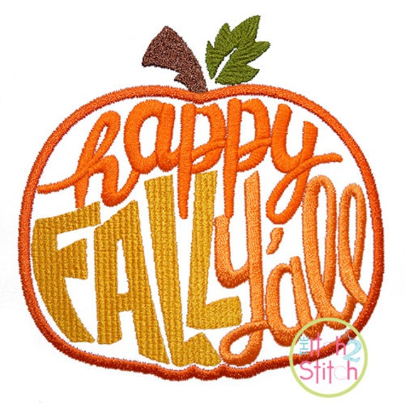 Fall applique embroidery designs makaroka
