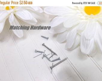 On Sale Matching Hardware