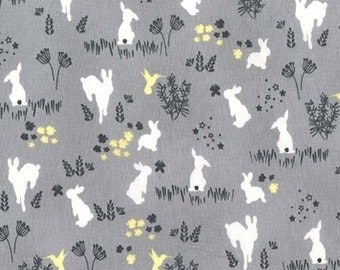 Frolic in Fox  dc7303 - HOUSE of HOPPINGTON by Violet Craft - Michael Miller Fabrics - By the Yard