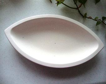 Glass Fusing Mold -  Dish