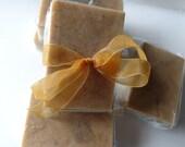 Honey Love Pet Solid Shampoo, Oatmeal, Calendula & Honeysuckle Solid Shampoo Bars