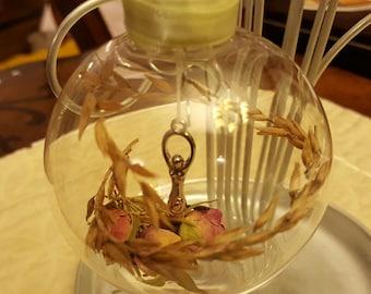 Fertility/Abundance Witch Ball