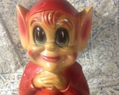 vintage elf bank pixie retro made in japan