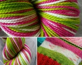 Preorder 3 Stripe Merry Christmas Cheeky on Twist Plus Base