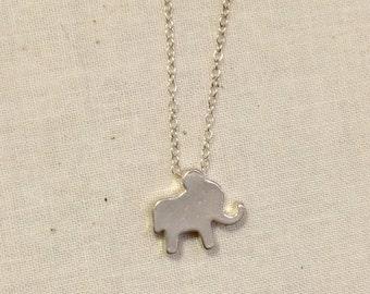 Elephant Sanctuary Necklace *FREE Shipping