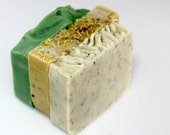 Cold Process Soap, Mix and Match 3 Handmade, Vegan, Olive Oil, Gift Set