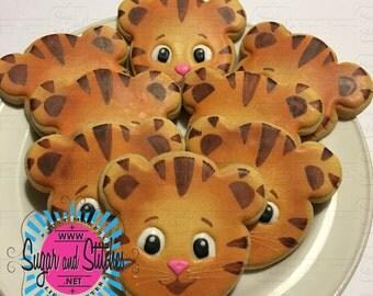 Detailed Cookies