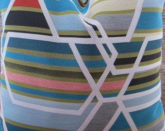 3BMod Designer Pillow Cover - Sarah Morris Maharam Unique