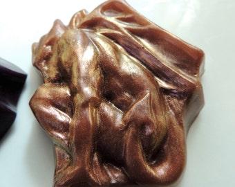 GARGOYLE SOAP, Set of 2, Gargoyle soaps, Castle Decor, Party Favor Soap, Novelty Soap, Guardians, Scented Soap, Halloween Soap, Handmade