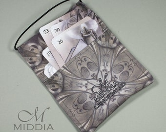 Middia Lenormand Cards Pouch