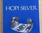 HOPI SILVER jewelry native American art silversmithing