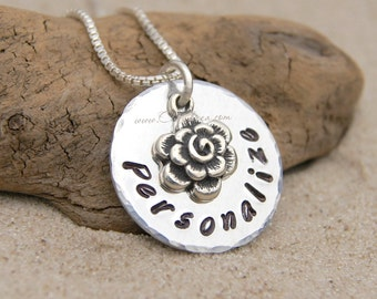 Personalized Graduation Gift for Daughter, Sterling Silver, High School Graduation Gift for Daughter, College Graduation Gift for Daughter