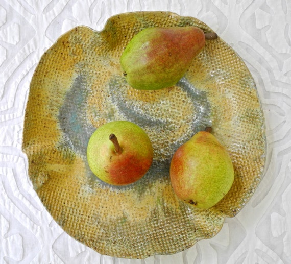 Rustic bowl, Ceramic Bowl, Fall Decor, Serving bowl, Dinnerware, Organic Shape, Salad Bowl, Modern Ceramics, Pottery Bowl, Autumn, Stoneware
