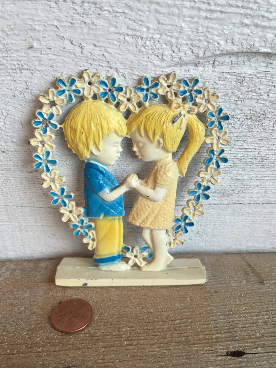 picture holder wedding cake topper metal and kid earring holder cake topper by 18353