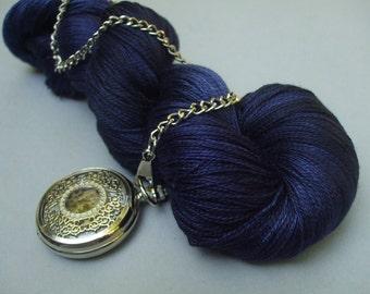 Sheer Pleasure Lace. Ravenna