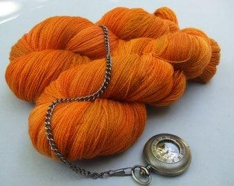 British BFL Lace. Brer Fox