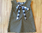 SALE, Collar Dress, Size 2T