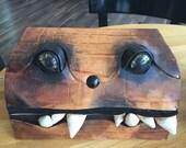 Mimic Monster Box