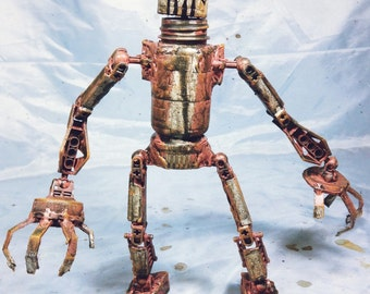 assemblage punishing droid