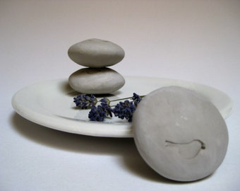 Aromatherapy Clay Stones Essential Oil Diffuser