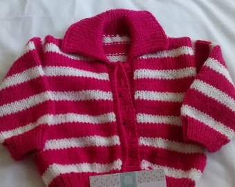 Girls Jacket 1-2 years Reduced to clear