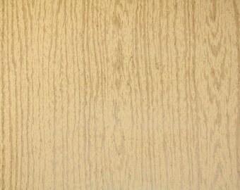 Retro Wallpaper by the Yard 70s Vintage Wallpaper - 1970s Tan Brown Wood Grain Faux Finish