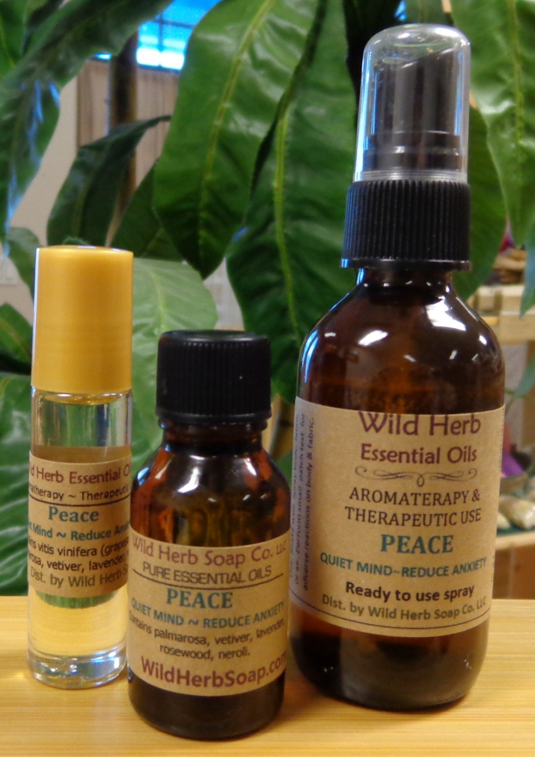 how to choose the right essential oils