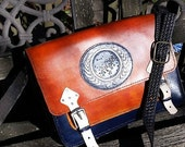 Star Trek - 15 inch Laptop Bag - Geek Bag - Star Trek Gift - Dad Gift - Boyfriend Gift - United Federation of Planets - messenger bag