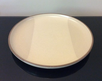 Edith Heath Ceramics Birch Two Tone Large Platter Plate