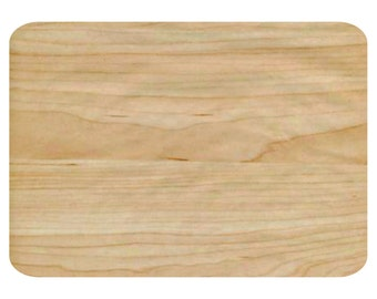 Traditional Cutting Board - A4001