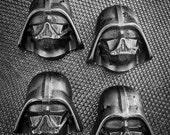 Darth Vader Soap - Star Wars Soap - Gift for Him - Star Wars Gift - Stocking Stuffer - Star Wars Birthday