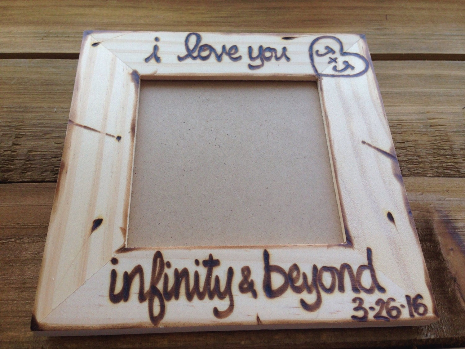 Valentines day infinity beyond frame wedding engagement 1399 jeuxipadfo Image collections
