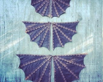 Bat Wings  // Fun Flying Adventures // Soft and Eco-Friendly