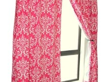 Sale Modern Curtains Pair Of Drapery Panels Premier