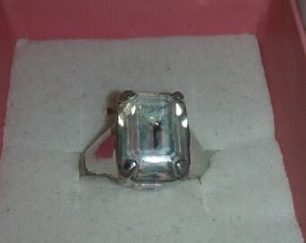 Eisenberg Ice Ring size 6