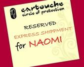 EXPRESS SHIPMENT / Neon Bracelets Set
