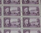 US stamps #932    10 mint stamps 1945 Franklin D Roosevelt