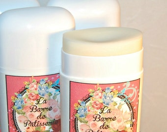 Body Butter Lotion Bar la barre de Patisserie a very sweet indulgence for every day use