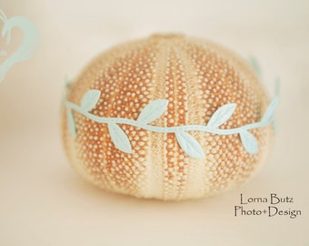 Sweet Color Choice Pastels or Metallics Newborn Baby Headtie Cute 1st photo Prop Newborn baby Delicate *SHIPS FREE*