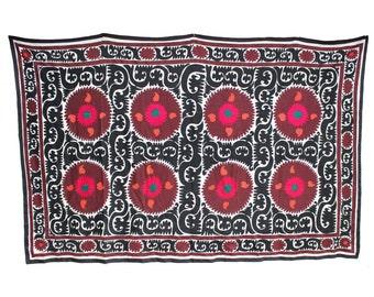 Handmade Vintage Suzani BL0792