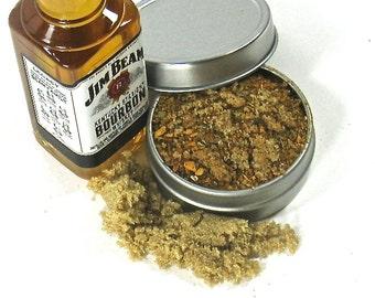 Bourbon and Brown Sugar Pork Rub (1 oz.)