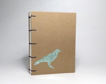 Crow Journal - Mint