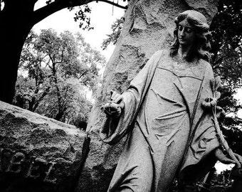 Digital Download Stone Angel